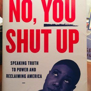 BOOK- SPEAKING TRUTH TO POWER by Symone Sanders